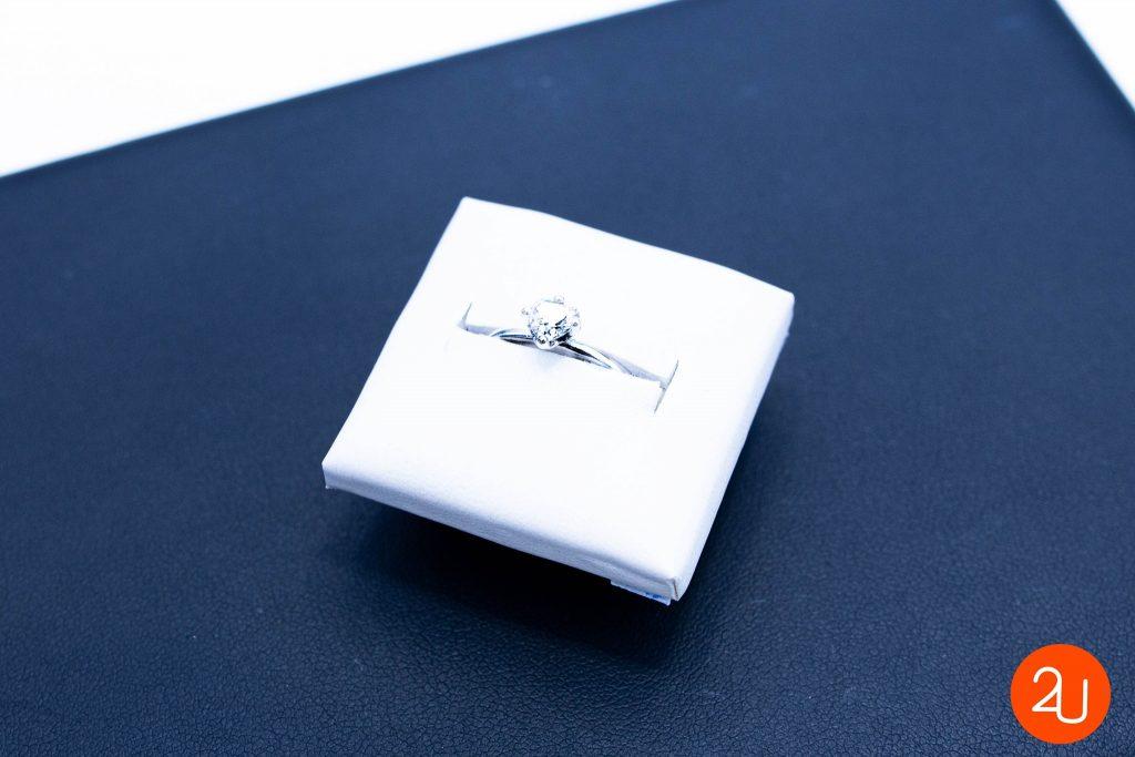 pandora valantine collection bangle blink blink ring