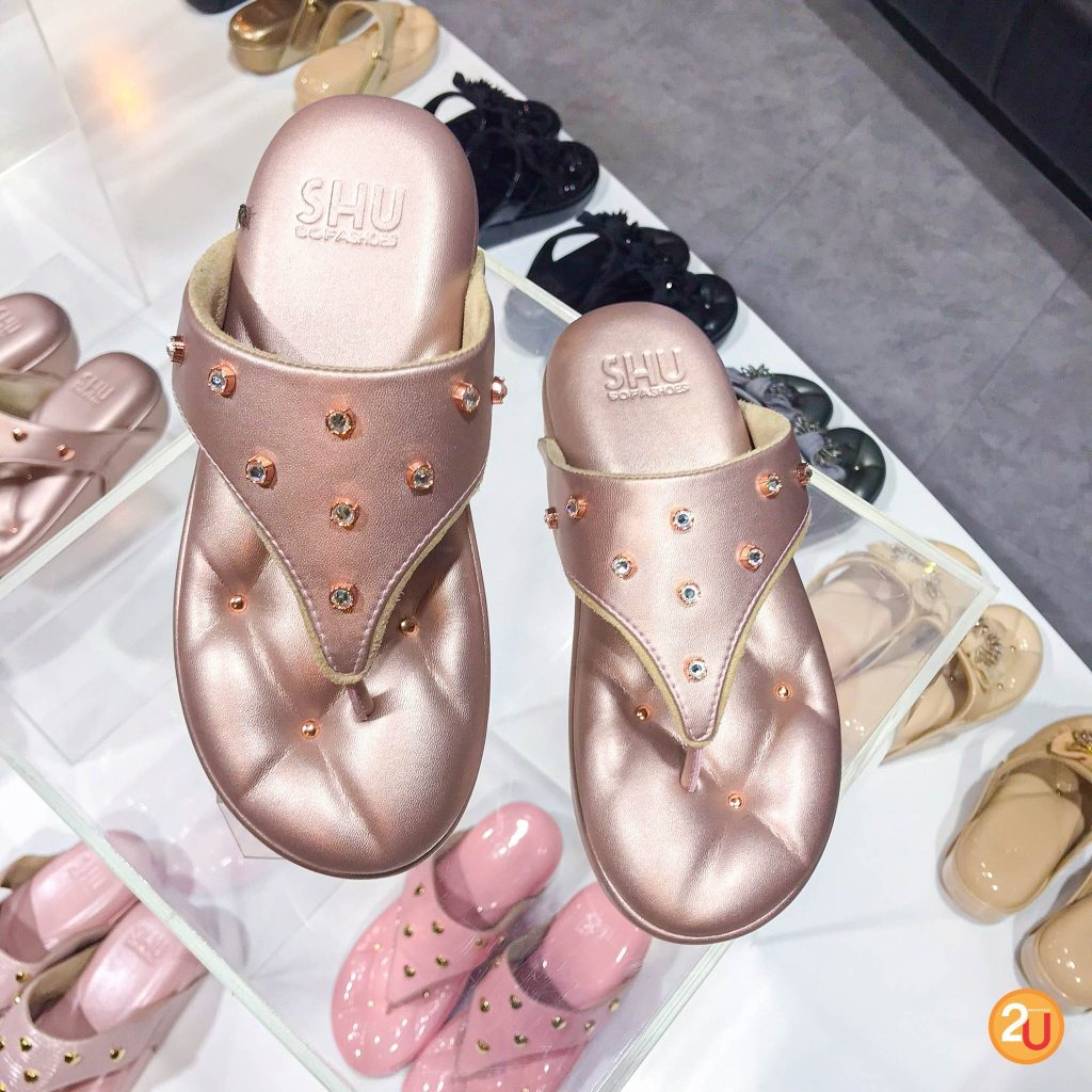 SOFASHOES Limited Edition cutee
