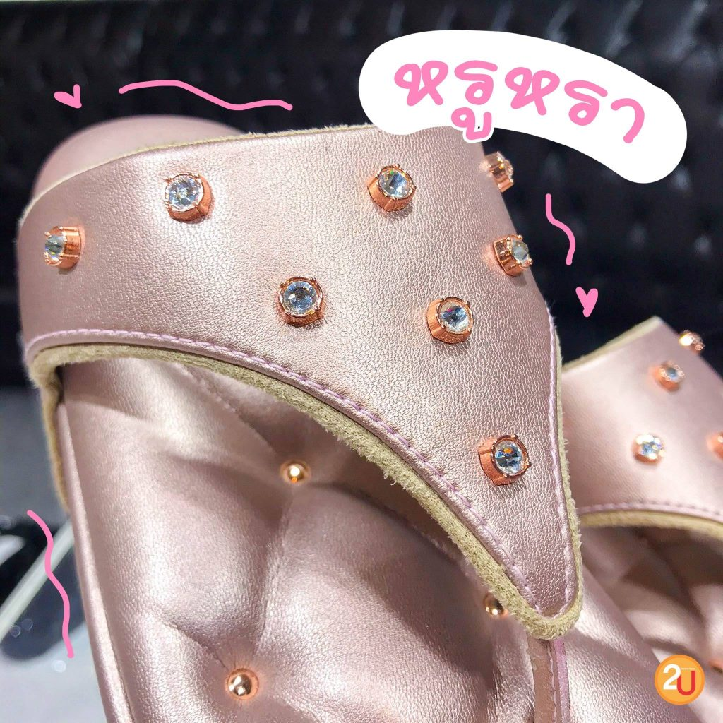 SOFASHOES Limited Edition luxurious