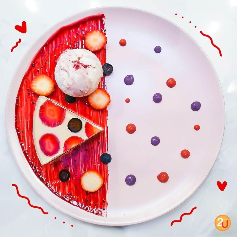 Strawberry Romance