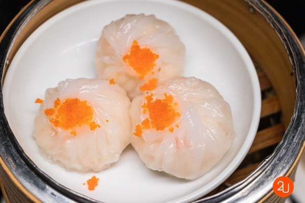 Promotion dimsum buffet only 888 at suisian restaurant the landmark hotel bangkok P025