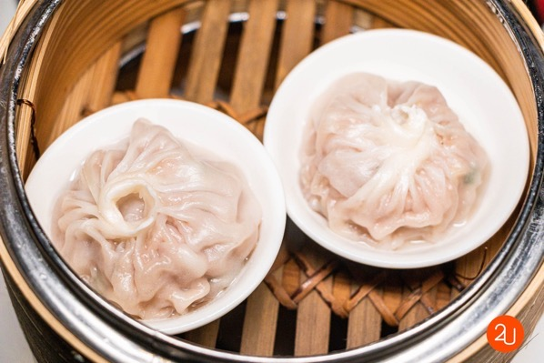 Promotion dimsum buffet only 888 at suisian restaurant the landmark hotel bangkok P043